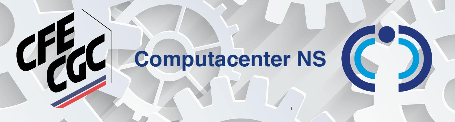 Site de la section syndicale Fieci CFE-CGC ComputaCenter NS